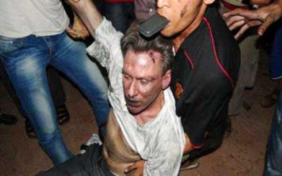 Ambassador Stephens_Benghazi